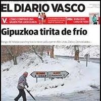El Diario Vasco (newspaper)