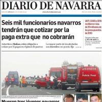 Diario de Navarra (newspaper)