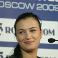 Anastasiya Prikhodko