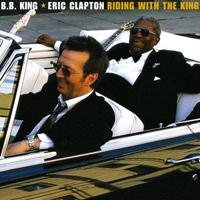 Eric Clapton - Riding with the King