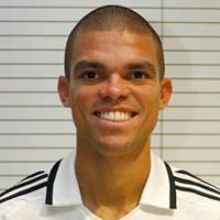 Kléper Laveran Lima Ferreira (Pepe)