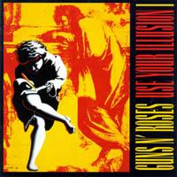 Guns N� Roses - Use Your Illusion I