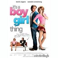 It´s a Boy Girl Thing