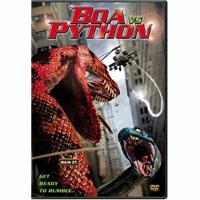 Boa vs. Pitón