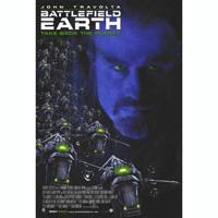 Campo de batalla: La Tierra