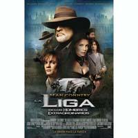 La liga de los hombres extraordinarios (película)