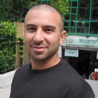 Brian Dabul