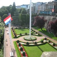Luxemburgo (Capital)
