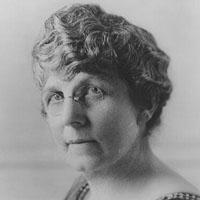 Florence Harding