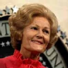 Pat Nixon