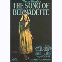 The Song of Bernadette (film)