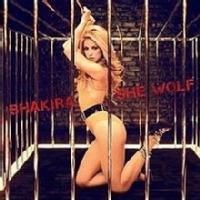 She Wolf (Shakira)