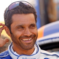 Nasser Al Attiyah
