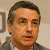 Iñigo Urkullu