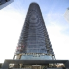Hotel Eurostars Madrid Tower