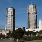 Las Torres de Santa Cruz