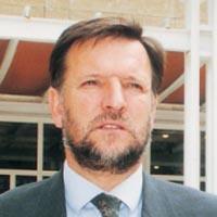 Marcelino Iglesias Ricou