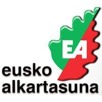 Eusko Alkartasuna (EA)