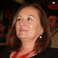 María Antonia Martínez García