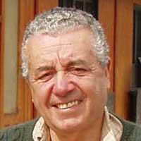 Lorenzo Olarte Cullén