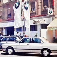 Automóviles Bertolín