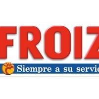 Distribuciones Froiz