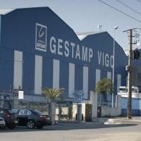 Gestamp Vigo