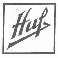 Huf España