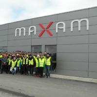 Maxam Europe