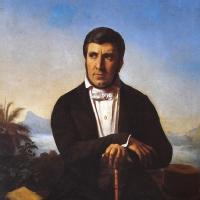 Manuel de Ara�jo Porto-alegre