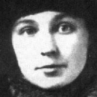 Marina Tsvetáyeva