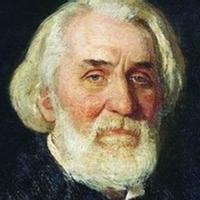 Iván Turgénev