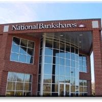 National Bankshares Inc.
