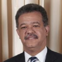 Leonel Fern�ndez Reyna