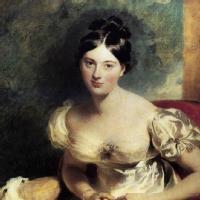 Marguerite Power, condesa de Blessington