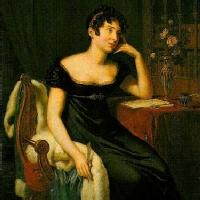 Sydney, Lady Morgan