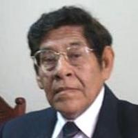 Antonio Gálvez Ronceros