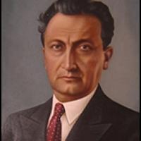 Víctor Mideros