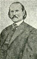 Eli Metcalfe Bruce