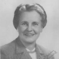 Eva Bowring