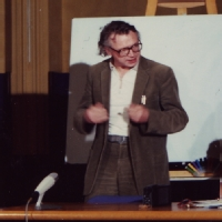 Rudolf Bahro