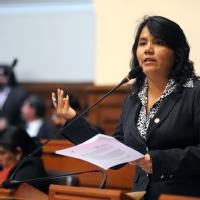 Yaneth Cajahuanca