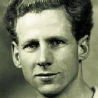 Logie Bruce Lockhart