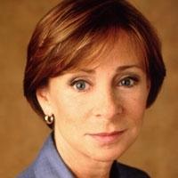 Lucia Newman