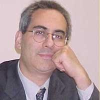 Nico Perrone