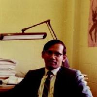 D. K. Ray-Chaudhuri