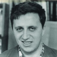 Grigory Margulis