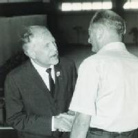 Lev Semenovich Pontryagin