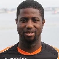 Arnold Mvuemba
