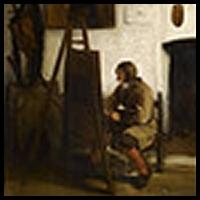 Barent Fabritius